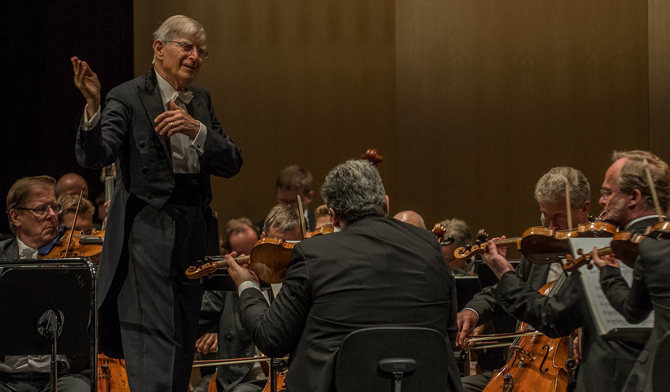 180927 Blomstedt Wiener Philh
