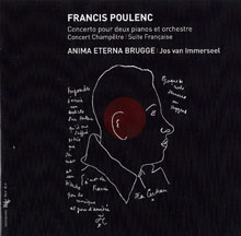 CD Poulenc Immerseel